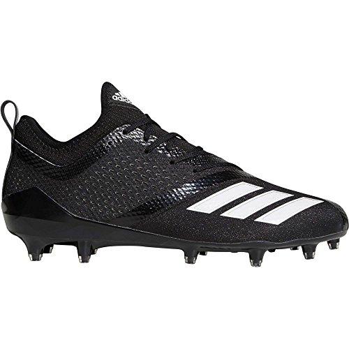 に向けて出発シーンキャラバン(アディダス) adidas メンズ アメリカンフットボール シューズ?靴 adiZERO 5-Star 7.0 Football Cleats [並行輸入品]