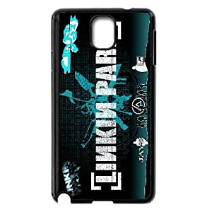 High Quality {YUXUAN-LARA CASE}Linkin Park Music Band For Samsung Galaxy NOTE4 STYLE-11