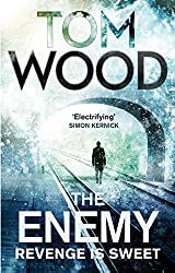 The Enemy: (Victor the Assassin 2) (English Edition)