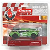 Carrera Lamborghini Huracn GT3 No.63 1/43 Slot Car