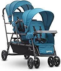Best Strollers for 3 Babies or Toddlers   Lucie's List