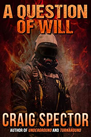 book cover of A Question of Will