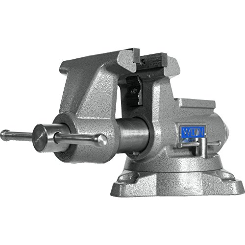 Wilton Tools 28811 855M Wilton Mechanics Pro Vise 5 ()