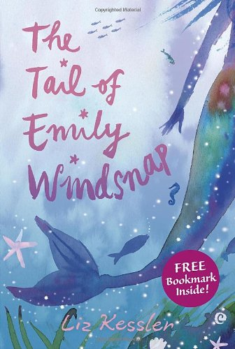 The Tail of Emily Windsnap ebook