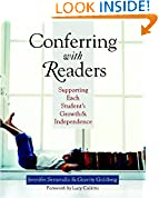 #8: Conferring with Readers: Supporting Each Student's Growth and Independence