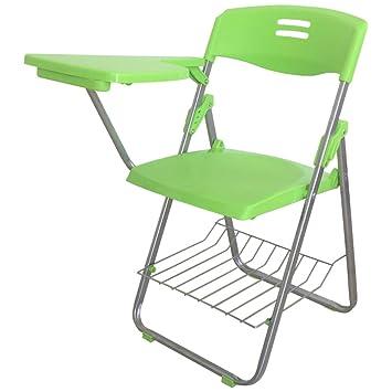 Zzzzy Commerciale Classique Chaise Pliante Plastique Avec Structure En Metal 4 Pack