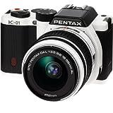 PENTAX(ペンタックス) PENTAX(ペンタックス) K-01 ボディ ホワイト/ブラック