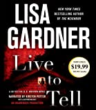 Live to Tell (Detective D. D. Warren)