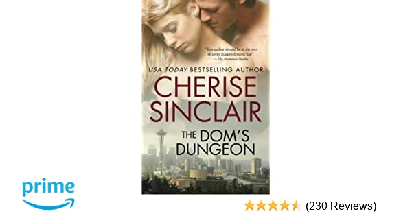 Amazon the doms dungeon 9780991322206 cherise sinclair books fandeluxe Images