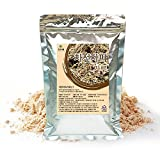 [Jeongwoodang]Plantain Powder(Jilkyungie Bark Powder) 21.2oz/Cure Hematuria/Anticarcinogen/Super Food/차전자피/车前草