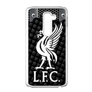 liverbird L.F.C Phone Case for LG G2