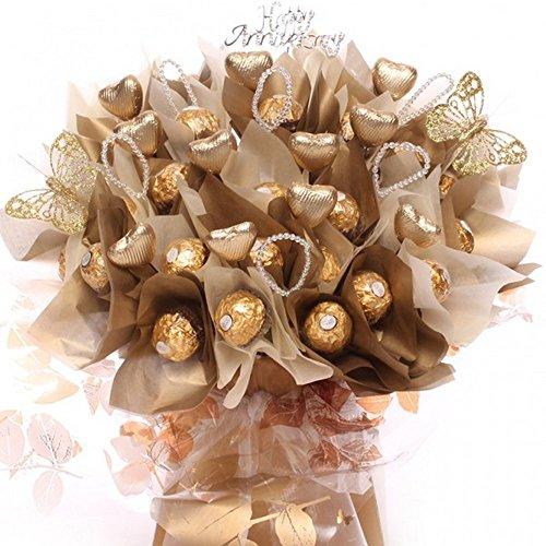 Chocolate Bouquet - 7