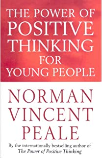 the power of positive thinking amazon co uk norman vincent peale the power of positive thinking for young people