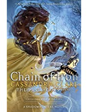 Chain of Iron (2) (The Last Hours)