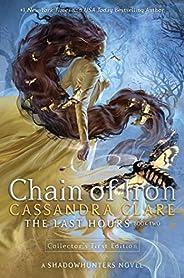 Chain of Iron, Volume 2