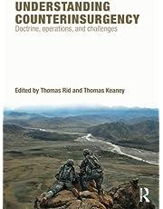 Understanding Counterinsurgency: Doctrine, operations, and challenges