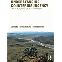 Understanding Counterinsurgency: Doctrine, operations, and challenges