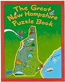 The Great New Hampshire Puzzle Book, Jane Petrlik Smolik, 0966409582