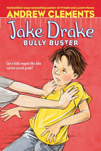 Jake drake bully buster kindle edition by andrew clements amanda jake drake bully buster by clements andrew fandeluxe Image collections
