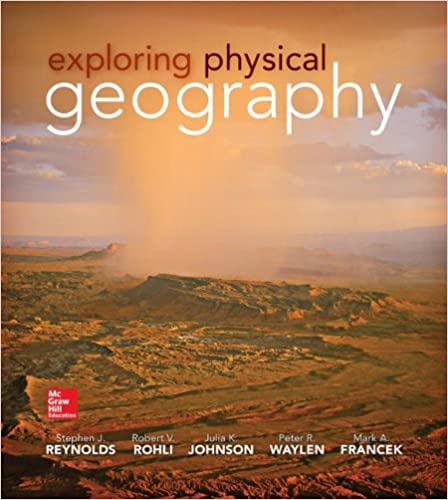 Package exploring physical geography with connectplus access card package exploring physical geography with connectplus access card 1st edition fandeluxe Images