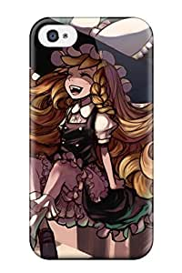 animal ears awl bed Anime Pop Culture Hard Plastic iPhone 6 4.7 cases