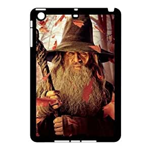 wugdiy DIY Protective Snap-on Hard Back Case Cover for iPad Mini with The Hobbit