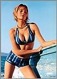 Bridget Hall 18X24 Gloss Poster #SRWG37086