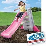Step2 Big Folding Slide, Pink