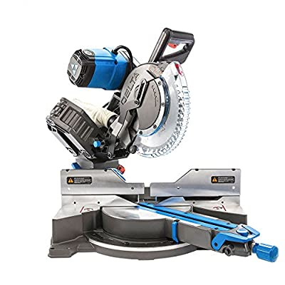 Delta 26-2240 10 In. Dual Bevel Sliding Cruzer Miter Saw.1