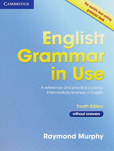 English Grammar in Use: Book without answers
