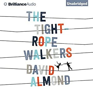 The Tightrope Walkers Audiobook