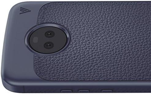 Funda® Firmeza y Flexibilidad Smartphone Funda Carcasa Case Cover Caso para Motorola Moto X4(Negro): Amazon.es: Electrónica
