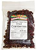 Dried Cranberries (Pack of 5)