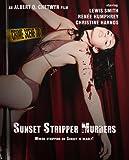 Sunset Stripper Murders
