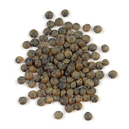 French Green Lentils - 10 Lb by D'allesandro (Image #1)