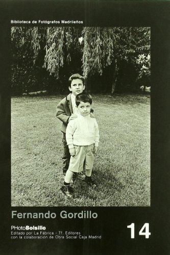 Photobolsillo (Biblioteca de fotógrafos madrileños) (Spanish Edition) by CELESA (Centro de exportacion de Libros Espanoles)