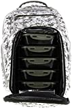6 Pack Fitness Expedition Backpack W/ Removable