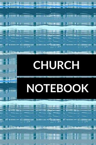 Church Notebook