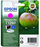 Epson T1293 Cartouche d'encre d'origine Durabrite Ultra Magenta