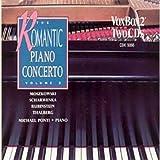 VARIOUS - THE ROMANTIC PIANO CONCERTO VOL 3
