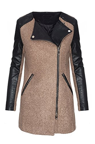 Selection Creek Rock Donna Beige Giacca XBHn6wq1