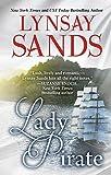 Lady Pirate (Thorndike Press Large Print Romance)