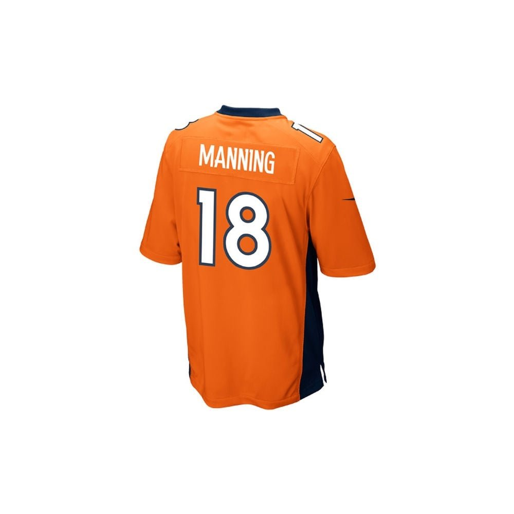 eb565d5a5 Amazon.com   Nike Denver Broncos Peyton Manning Jersey - 2XL   Sports    Outdoors