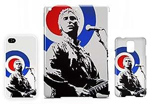 Paul Weller stencil Sony Xperia Z4 Fundas del teléfono móvil de calidad
