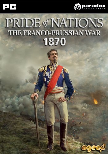 Pride of Nations: The Franco-Prussian War 1870 DLC Pack [Download]