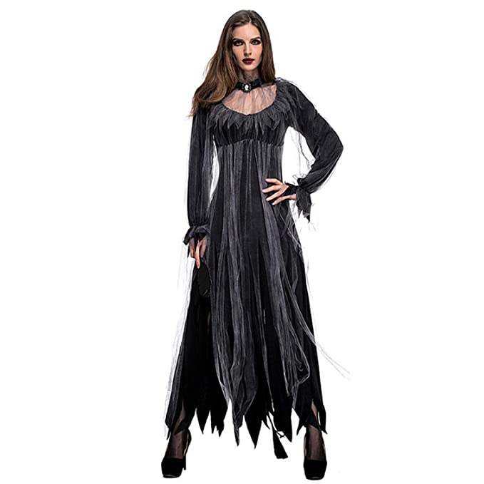 Amazon.com: ESOEM Halloween Women Zombie
