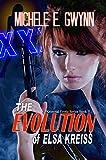 Bargain eBook - The Evolution of Elsa Kreiss