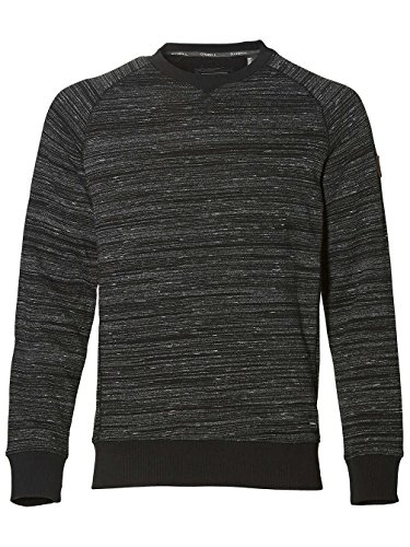 - Oneill Jack's Special Sweatshirt in Black Out (XX Large)