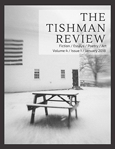 The Tishman Review: January 2018