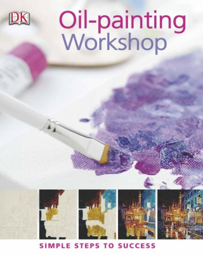 Oil-painting Workshop: Simple Steps to Success